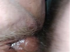 Mature zesty cunt pumped and creamed!