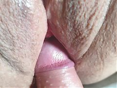 Teasing a 55 year old granny