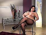 BBW Taboo Porn